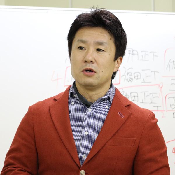 創業スクール講師